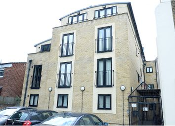 Thumbnail 2 bed flat for sale in 32A Camilla Road, London