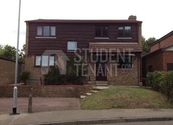 Thumbnail 5 bed shared accommodation to rent in Hunton Gardens, Canterbury, Kent