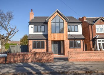 Thumbnail 6 bed detached house for sale in Blake Road, West Bridgford, Nottingham