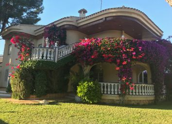 Thumbnail 4 bed detached house for sale in Orihuela-Costa, Alicante, Valencia