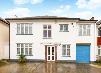 5 bed detached house for sale in Baring Road, London SE12