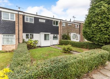 Thumbnail 3 bed terraced house for sale in Bantock Way, Harborne, Birmingham