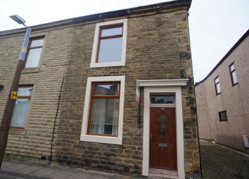 Thumbnail 2 bed terraced house to rent in Grimshaw Street, Great Harwood, Blackburn, Lancashire
