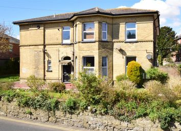 Thumbnail 1 bed flat for sale in North Road, Shanklin, Isle Of Wight