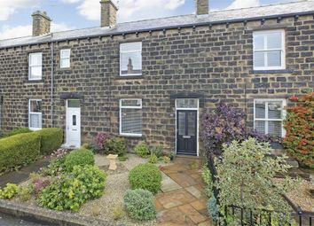 Thumbnail 2 bed terraced house for sale in 17 Lawn Road, Burley In Wharfedale, West Yorkshire