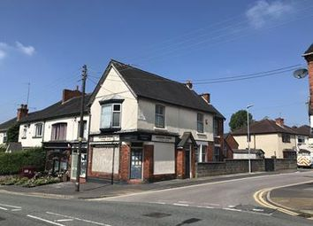Commercial property for sale in Millrise Road, Milton, Stoke On Trent, Staffordshire ST2