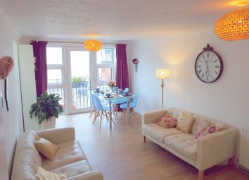 Thumbnail 2 bed flat for sale in Terrace Road, Bournemouth