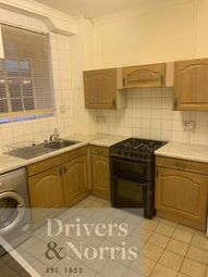Thumbnail 1 bed flat to rent in Windsor House, Wenlock Road, London