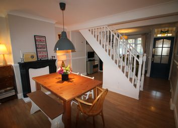 Thumbnail 2 bed terraced house for sale in Tree Road, London
