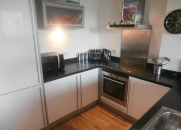 Thumbnail 3 bed shared accommodation to rent in Rumford Place, Liverpool