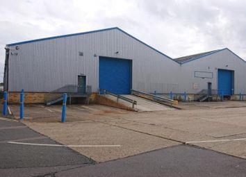 Thumbnail Industrial to let in Unit 310, Fareham Reach, 166, Fareham Road, Gosport