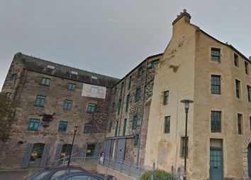 Thumbnail 2 bed flat to rent in Quayside Mills, Leith, Edinburgh
