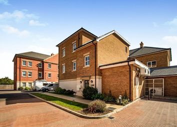 Thumbnail 1 bed flat to rent in Jasper Court Rainbow Road, Erith