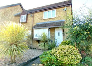 Thumbnail 3 bed terraced house to rent in Welshside, Goldsmith Avenue, London