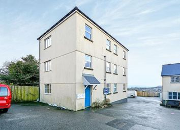 Thumbnail 2 bed flat for sale in St Austell, Cornwall, Uk