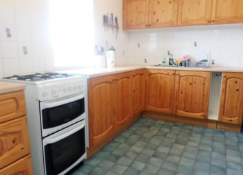 Thumbnail 3 bed flat to rent in Moorlands Road, West Moors, Ferndown