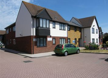 Thumbnail 1 bed flat for sale in The Mallards, 236 High Street, Great Wakering, Essex