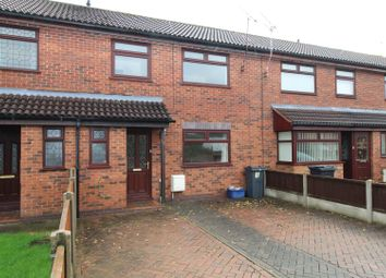 Thumbnail 3 bed terraced house for sale in Lancaster Park, Broughton, Chester