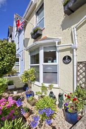Thumbnail 5 bed end terrace house for sale in Dartmouth, Devon