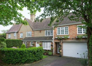 Thumbnail 4 bedroom semi-detached house for sale in Great North Road, Eaton Socon, St. Neots