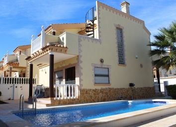 Thumbnail 3 bed detached house for sale in Los Dolses, Alicante, Villamartin, 03189