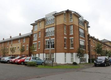 Thumbnail 2 bed flat to rent in Golders Green, Liverpool