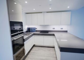 Thumbnail 1 bed flat to rent in Catalina House, Goodman Fields, 4 Canter Way, London