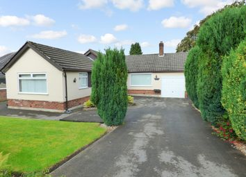 Thumbnail 2 bed bungalow for sale in Thornway, High Lane, Stockport