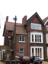 Thumbnail 5 bedroom property to rent in Victoria Park Road, Leicester
