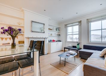 Thumbnail 2 bed flat to rent in Collingham Road, South Kensington, London