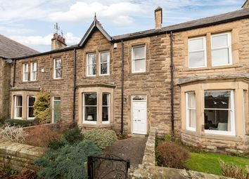 Thumbnail 3 bed terraced house for sale in 3 Corchester Avenue, Corbridge, Northumberland