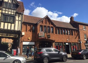 Thumbnail Office to let in Shrieves Walk Offices, Off Sheep Street, Stratford Upon Avon