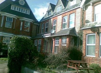 Thumbnail 8 bed town house to rent in Queens Gate Villas, Greenbank, Plymouth