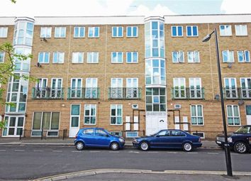 Thumbnail 1 bed flat to rent in Dawes Street, London