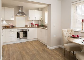 "Thumbnail 2 bed flat for sale in ""Bellflower House"" at Godric Road, Newport"
