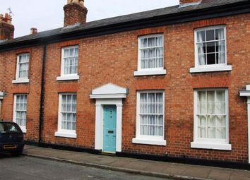 Thumbnail 2 bed terraced house to rent in Pyecroft Street, Handbridge