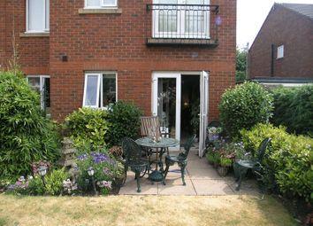 Thumbnail 1 bed flat for sale in Spies Lane, Halesowen