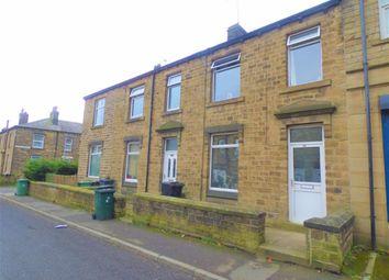 Thumbnail 3 bed terraced house for sale in Royd Street, Slaithwaite, Huddersfield