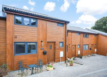 Thumbnail 3 bed terraced house for sale in Pennance Farm Barns, Goldenbank, Falmouth, Cornwall