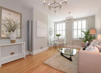 Thumbnail 3 bedroom flat for sale in Abbey House, St Johns Wood NW8,