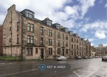 Thumbnail 1 bed flat to rent in South Street, Greenock
