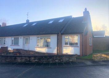 3 bed semi-detached bungalow for sale in Belle Vue Park West, Sunderland SR2