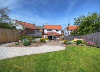 Thumbnail 3 bed detached house for sale in Main Street, Flixton, Scarborough
