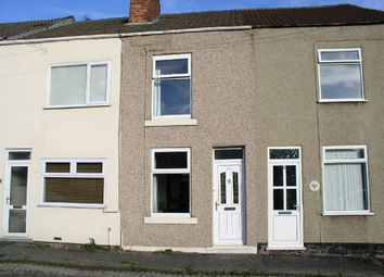 Thumbnail 2 bed terraced house for sale in Colin Street, Alfreton