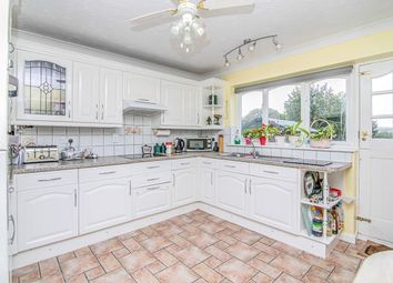 Thumbnail 4 bed detached house for sale in Creakavose Park, St. Stephen, St. Austell