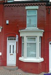 Thumbnail 2 bedroom terraced house for sale in Draycott Street, Liverpool