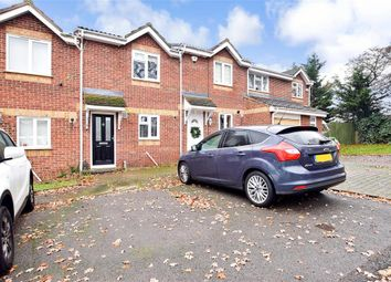 Thumbnail 2 bed terraced house for sale in Chestnut Road, Vange, Basildon, Essex