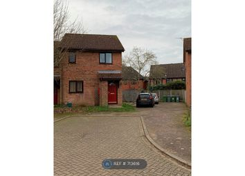 Thumbnail 1 bed semi-detached house to rent in Nutwood Close, Norwich