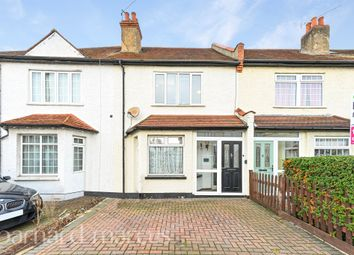 Longfellow Road, Worcester Park KT4. 3 bed terraced house for sale