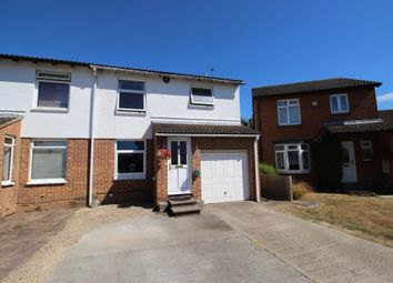 3 bed semi-detached house for sale in Hatfield Court, Calcot, Reading RG31